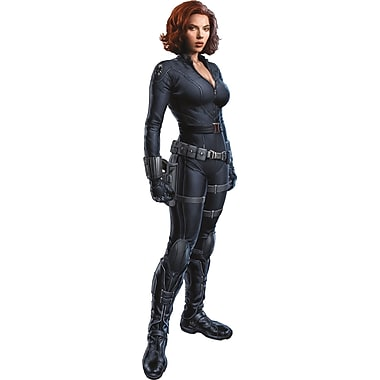 RoomMates® The Avengers™ Widow Peel and Stick Giant Wall Decal, 18in. x 40in.