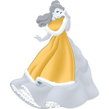 RoomMates® Belle Holiday Add-on Peel and Stick Wall Decal, 18in. x 40in.
