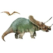 RoomMates® Dinosaur Peel & Stick Giant Wall Decal, 18 x 40