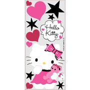 RoomMates® Hello Kitty Couture Peel and Stick Giant Wall Decal, 18 x 40