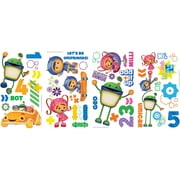 RoomMates® Team Umizoomi Peel and Stick Wall Decal, 10 x 18