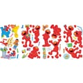 RoomMates® Sesame Street Elmo-Centric Peel and Stick Wall Decal, 10in. x 18in.