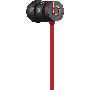 Beats by Dr. Dre urBeats In-Ear Earphones, Black (900-00066-01)