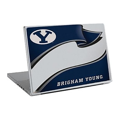 RoomMates® Brigham Young University® Peel and Stick Laptop Wear, 14 1/2in. x 10 1/2in.