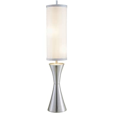 Adesso® 4504-22 Geneva Table Lamp, 1 x 60 W, Steel