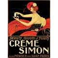 Trademark Global Emilio Vila in.CrEme Simonin. Canvas Art, 35in. x 47in.
