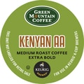 Keurig® K-Cup® Green Mountain® Kenyan AA Extra Bold Coffee. 24/Pack