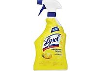 Lysol® All-Purpose Cleaner, LEMON BREEZE®, 32 oz.
