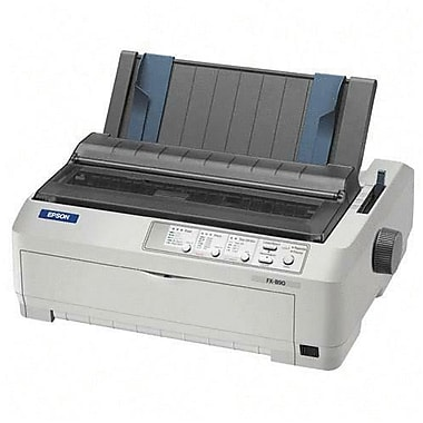 Epson® FX-890N Dot Matrix Printer