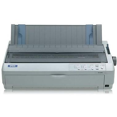 Epson® FX-2190N Wide-Format Dot Matrix Printer