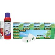 Tape, Fasteners & Adhesives | Staples