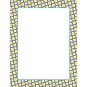 Great Papers® Fresh Slate Trellis Designer Stationery,  40/Pack