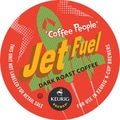 Keurig® K-Cup® Coffee People® Jet Fuel Coffee, Regular, 24/Pack