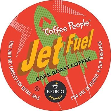 Keurig® K-Cup® Coffee People® Jet Fuel Coffee, Regular, 24/Pack