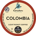 Keurig® K-Cup® Caribou Coffee® Colombia Coffee, Regular, 24/Pack