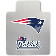 Great American Products NFL Chair Mat, New England Patriots