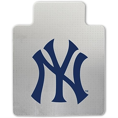 Great American Products MLB Chair Mat, New York Yankees