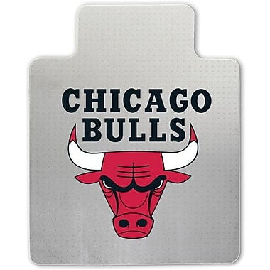 Great American Products NBA Chair Mat, Chicago Bulls