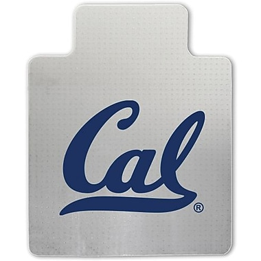 Great American Products NCAA Chair Mat, California Golden Bears