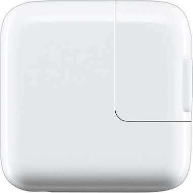 Apple® 12W USB Power Adapter