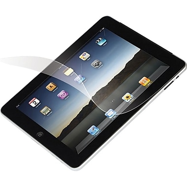 Targus Screen Protector with Bubble-Free Adhesive for iPad mini