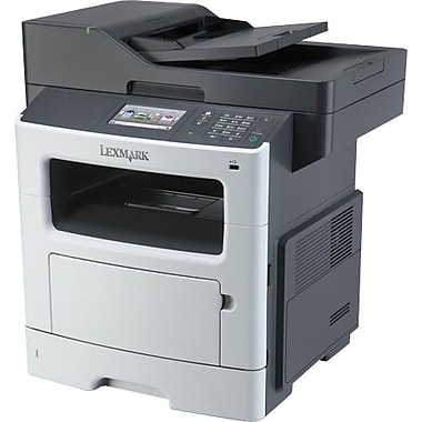 Lexmark MX510de Mono Laser Multifunction Printer