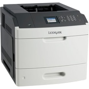 Lexmark™ MS810n LEX40G0100 Monochrome Laser Single-Function Printer