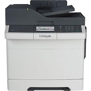 Lexmark CX410de Color Laser All-in-One Printer