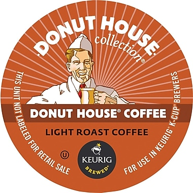 Keurig® K-Cup® Green Mountain® Donut House™ Coffee, 24 Pack