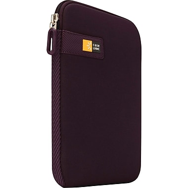 Case Logic 7in. Tablet Sleeve, Black