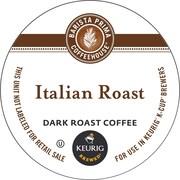 Keurig® K-Cup® Barista Prima Coffeehouse® Italian Roast Coffee, Regular, 18 Pack