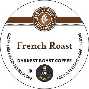Keurig® K-Cup® Barista Prima French Roast Coffee, 24/Pack