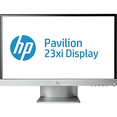 HP Pavilion 23xi 23in. IPS LED Backlit Monitor