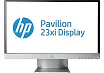 HP Pavilion 23xi 23' IPS LED Backlit Monitor