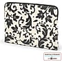 Martha Stewart Home Office with Avery Laptop Sleeve,