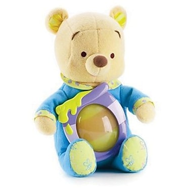 Fisher Price® K7817 Winnie The Pooh Hunny Bunch Pooh