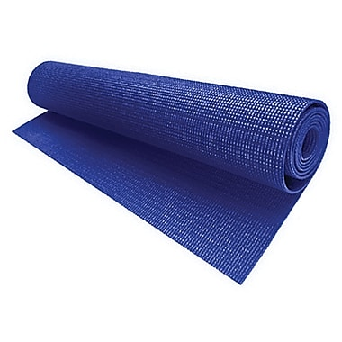 Mgear GF-1087 Yoga Sports Mat For Nintendo Wii Fit, Blue
