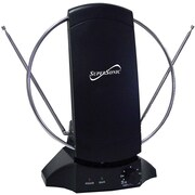 Supersonic® SC-605 HDTV and Digital Amplified TV Indoor Antenna