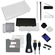 GameFitz DSI-20-IN-1-KIT 20-in-1 Accessory Pack For Nintendo DSi