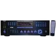 Pyle® PD3000A AM/FM Receiver With Built-In DVD/MP3/USB, 3000 W