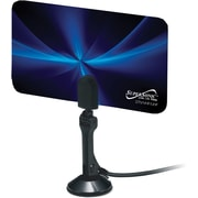 Supersonic® SC-607 Flat Digital HDTV Antenna With VHF and UHF Frequency Range