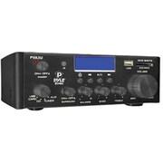 Pyle® PVA3U Hi-Fi Mini Amplifier USB/SD Card Player, 60 W