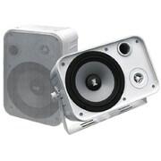 Pyramid 5071WP Indoor/Outdoor Waterproof Speaker System, 500 W