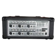 Pyle® PMX601 6 Channel Powered PA Mixer/Amplifier