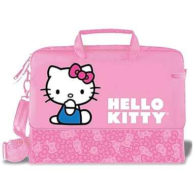 Hello Kitty® KT4335 Laptop Case, Pink