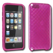 DLO® DLA1239D/17 Softshell Case For iPod Touch 2G, Pink