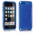 DLO® DLA1238D Softshell Case For iPod Touch 2G, Blue