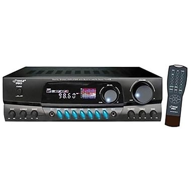 Pyle® PT260A Digital AM/FM Stereo Receiver