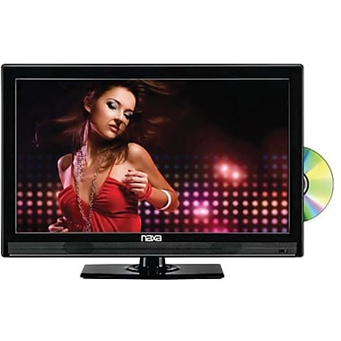 Naxa® 1920 x 1080 NTD-2252 22in. Widescreen LED HD Television With Built-In Digital TV Tuner