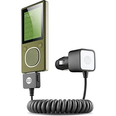 DLO® DLA54005 Intelligent Car Charger For Zune 80 and 120 GB, Zune 4, 8, and 16 GBand Zune 30 GB